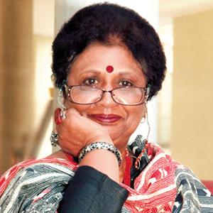 Ms. Nashy Chauhan
