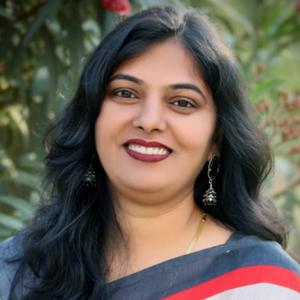 Ms. Neelakshi Pathare