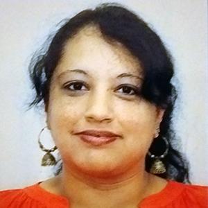 Ms. Neera Lollbeeharry