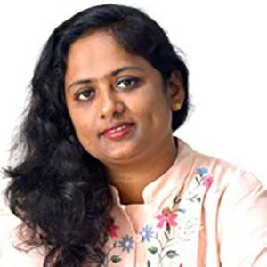 Ms. Nisha Mathew