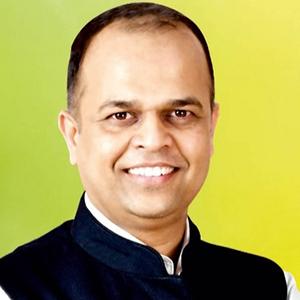 Mr. Nitin Shrivastava