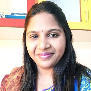 Ms. Pavani Dusi