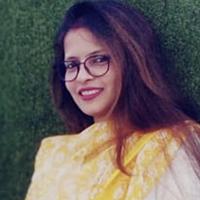 Ms. Pragya Dutta