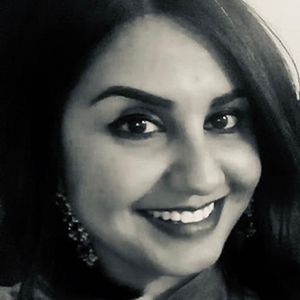Ms. Priyanka Singh