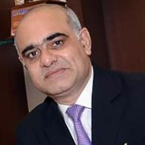Dr. Raghunath Mukherjee