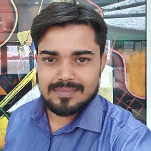 Mr. Ranjeet Jha