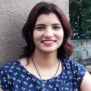 Ms. Rupali Mundada