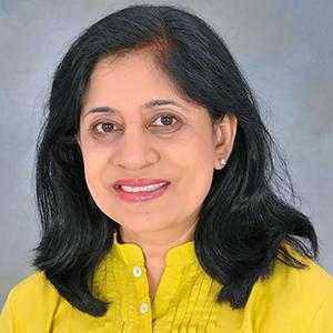 Ms. Sadhana Badrinath