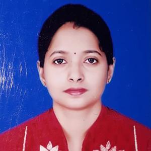 Ms. Sajita Panikar