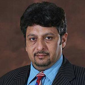 Dr. Sandeep Khanna