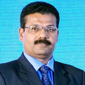 Mr. Sandeep Mukherjee