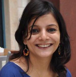 Ms. Sapna Goel