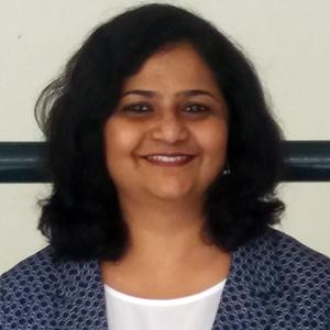 Ms. Shalini Patrick