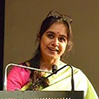 Mrs. Shatabdi Bhattacharya