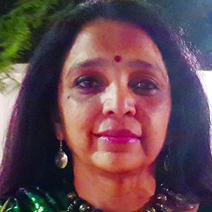Ms. Shivangi Panchal