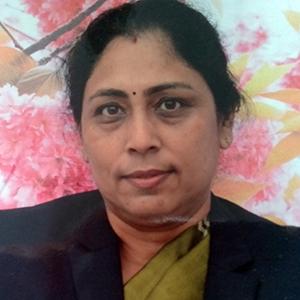 Ms. Susmita Paira
